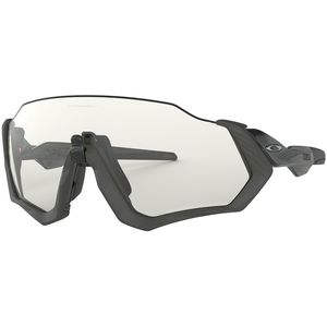 Oakley Flight Jacket Photochromic Sunglasses