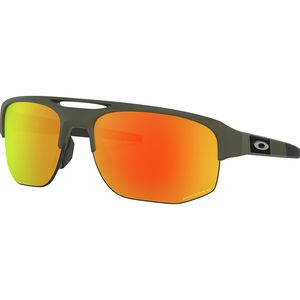 Oakley Mercenary Prizm Polarized Sunglasses