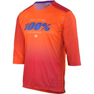 Airmatic 3/4 Jersey - Long-Sleeve - Men's