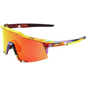 100% Peter Sagan Speedcraft Sunglasses
