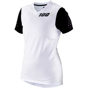 100% Ridecamp Short-Sleeve Jersey - Women's