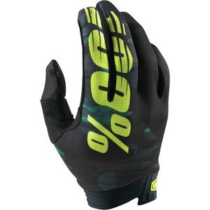 100% iTrack Glove - Men's