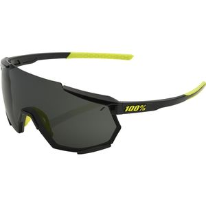 100% Racetrap Cycling Sunglasses