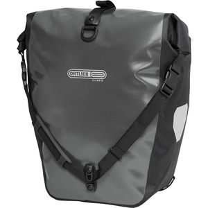 Ortlieb Back-Roller Classic Panniers - Pair