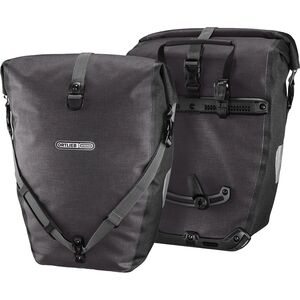 Ortlieb Back-Roller Plus Panniers - Pair