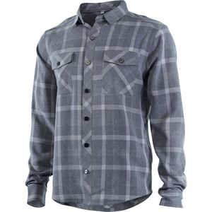 One Industries Tech Casual Flannel - Long-Sleeve - Men's
