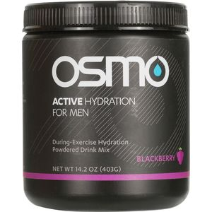 Osmo Nutrition Active Hydration for Men - 40 Serv Tub