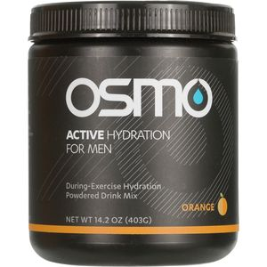 Active Hydration for Men - 40 Serv Tub