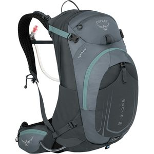 Osprey Packs Manta AG 28 Hydration Pack - 1587-1709cu in