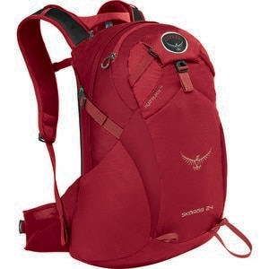 Osprey Packs Skarab 24 Hydration Pack - 1343-1465cu in