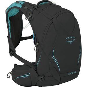 Osprey Packs Dyna 15 Hydration Pack - 793-915cu in