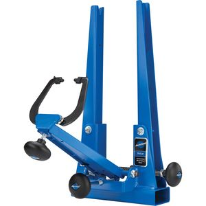 Park Tool Powder Coated Professional Wheel Truing Stand - TS2.2P