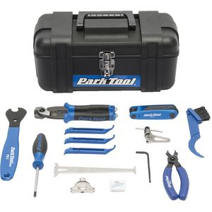 Park Tool Home Mechanic Starter Kit - SK-3