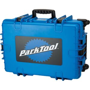 Park Tool Rolling Big Blue Box Tool Case - BX-3
