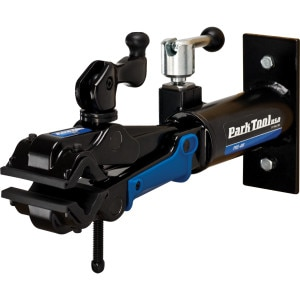 Park Tool Deluxe Wall Mount Repair Stand - PRS-4W