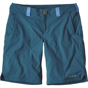 Dirt Craft Bike Shorts - Women's
