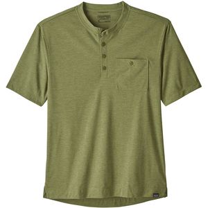 Patagonia Capilene Cool Trail Bike Henley - Men's