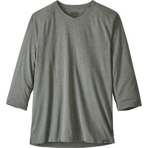 Patagonia Nine Trails Bike Jersey - Men's