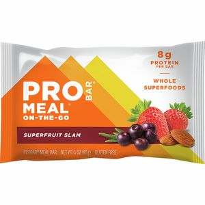 Meal Bar - 12-Pack