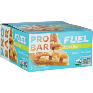 Fuel Bar - 12-Pack