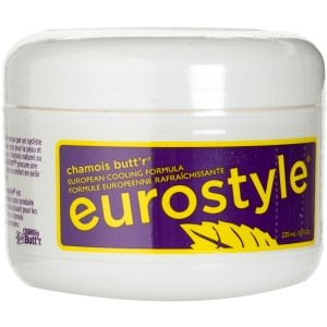 Paceline Products Chamois Butt'r Eurostyle Creme