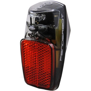 Fenderbot Tail Light