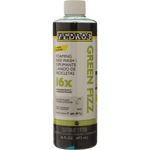 Pedro's Green Fizz 16X Concentrate