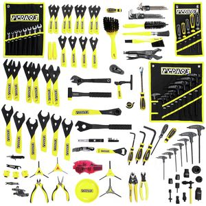 Pedro's Master Bench Tool Kit