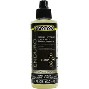 Pedro's Enduro Wet Chain Lube