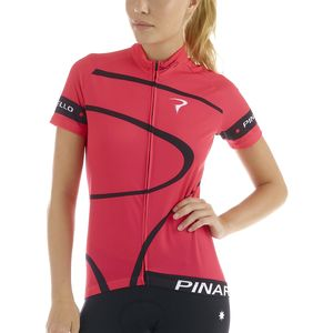 Pinarello Mira Jersey - Short Sleeve - Women's