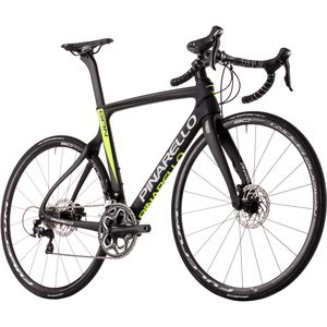 Gan Disc 105 Complete Road Bike - 2017
