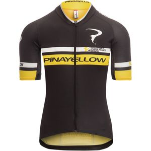 Pinarello CorsaTDF Jersey - Short-Sleeve - Men's