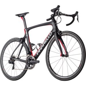 Dogma F10 Dura-Ace Di2 Complete Road Bike - 2017