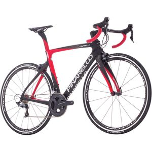 Gan RS Ultegra Complete Road Bike - 2018