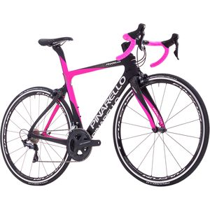 Pinarello Gan RS Easy-Fit Ultegra Complete Road Bike - 2018