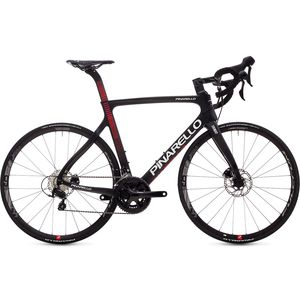 Pinarello Gan Disk 105 Complete Road Bike - 2018