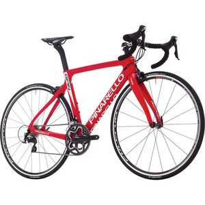 Pinarello Gan 105 Complete Road Bike - 2017