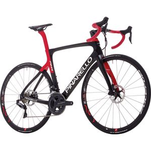 Pinarello Disk Ultegra Di2 Road Bike