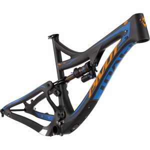 Pivot Mach 6 Carbon Mountain Bike Frame - 2017