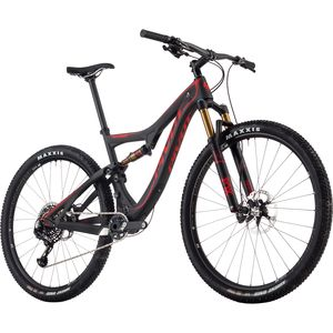 Pivot Mach 429SL Carbon X01 Eagle Complete Mountain Bike - 2017