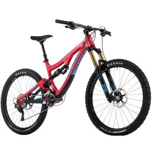 Firebird XT/XTR Pro 2x Complete Mountain Bike - 2017