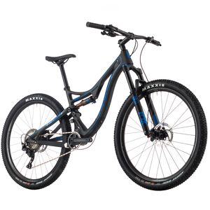 Mach 4 Carbon XT Race 1x Complete Mountain Bike  - 2017
