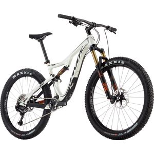 Mach 429 Trail 27.5+ X01 Eagle Complete Mountain Bike - 2017