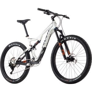 Mach 429 Trail 27.5+ XT Race 1x Complete Mountain Bike - 2017