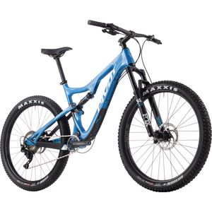 Pivot Mach 429 Trail 27.5+ XT Race 1x Complete Mountain Bike - 2017