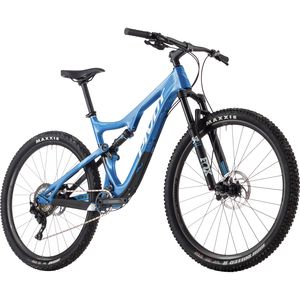 Pivot Mach 429 Trail XT Race 1x Complete Mountain Bike - 2017