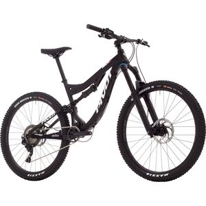 Mach 6 XT Race Complete Mountain Bike - 2017