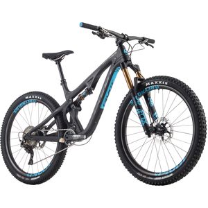 pivot mach 55 carbon team xtr 1x complete mountain bike 2018 - Mountain Bike Frames