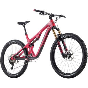 Mach 5.5 Carbon Pro XT/XTR 1x Complete Mountain Bike - 2018