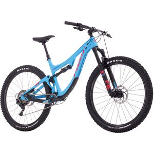 Pivot Switchblade Carbon 29 XT Race 1x Complete Mountain Bike- 2017
